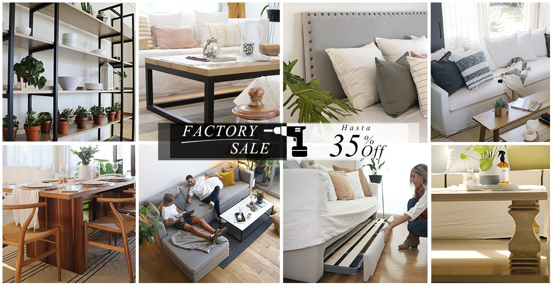 FactorySale Febrero