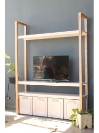 Mueble de TV CATANIA CENTRAL