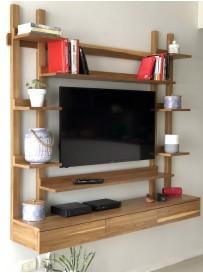 Mueble de TV Colgante ASPEN