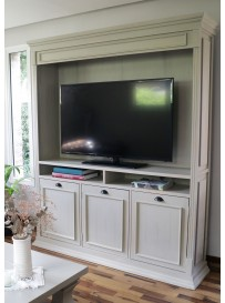 VERSALLES Central MAX - Mueble TV