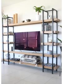 BROOKLYN MAX - mueble tv